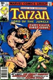 Tarzan Lord Of The Jungle (1977 Series)